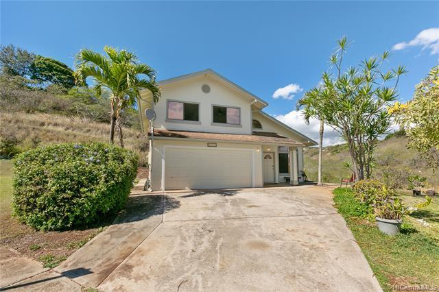 92-143 Amaui Place, Kapolei, HI 96707 (MLS #201905026) :: Hawaii Real Estate Properties.com