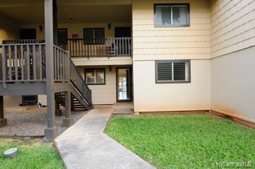 98-841 Noelani Street #138, Pearl City, HI 96782 (MLS #201905032) :: Hardy Homes Hawaii