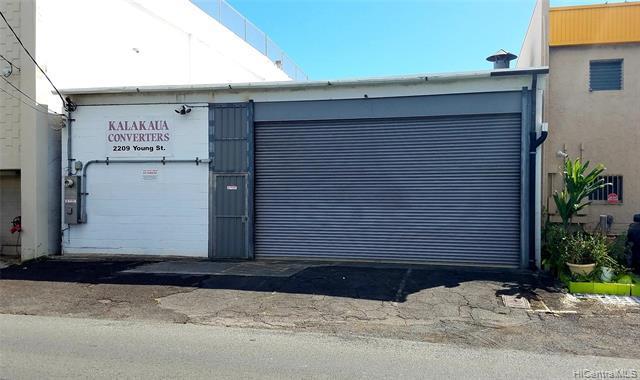 2209 Young Street, Honolulu, HI 96826 (MLS #201905033) :: The Ihara Team