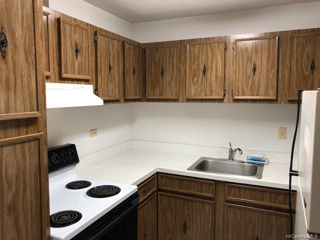796 Isenberg Street 17B, Honolulu, HI 96826 (MLS #201905040) :: Elite Pacific Properties