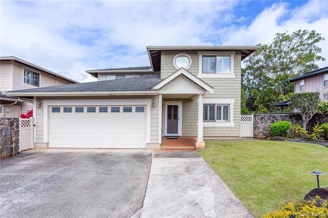 95-1116 Kelakela Street, Mililani, HI 96789 (MLS #201905063) :: Elite Pacific Properties