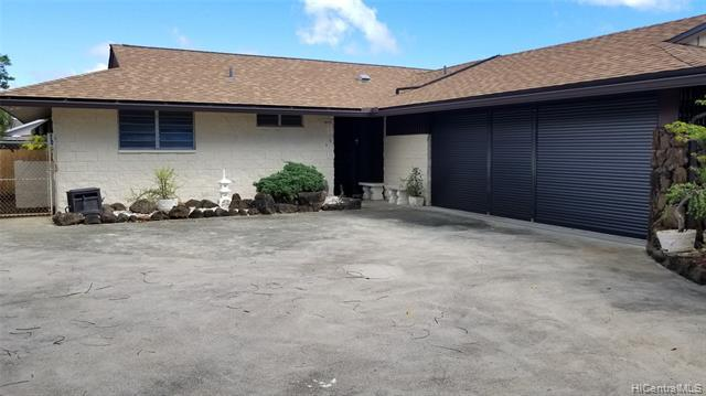111 Halemaumau Street, Honolulu, HI 96821 (MLS #201905073) :: Elite Pacific Properties