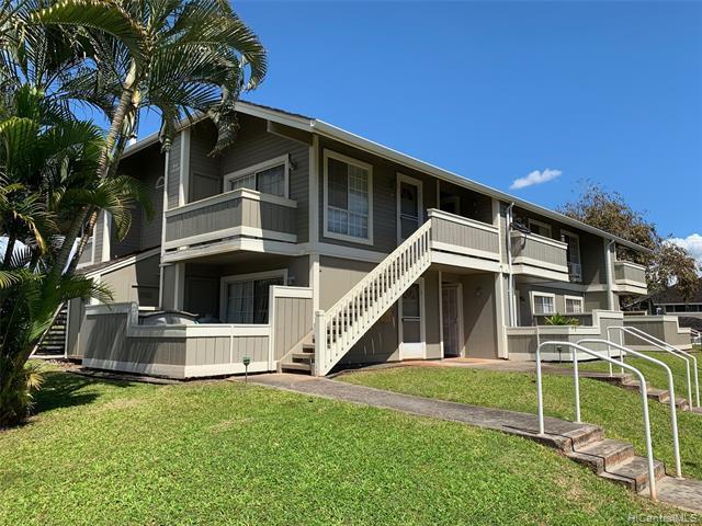 94-1430 Polani Street T, Waipahu, HI 96797 (MLS #201905078) :: Elite Pacific Properties