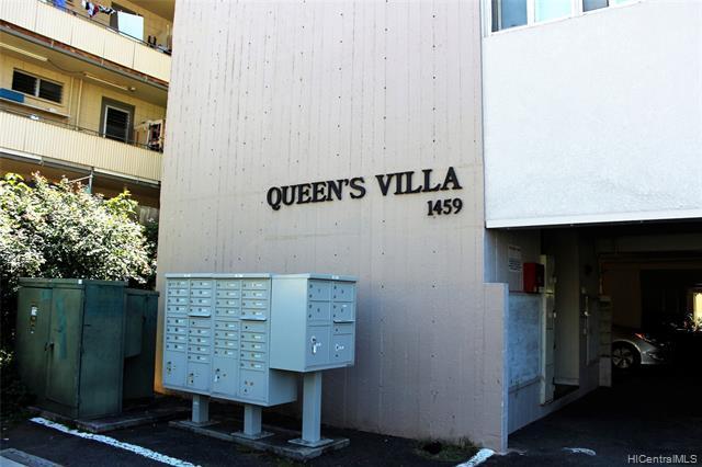 1459 Pele Street #211, Honolulu, HI 96813 (MLS #201905088) :: Keller Williams Honolulu