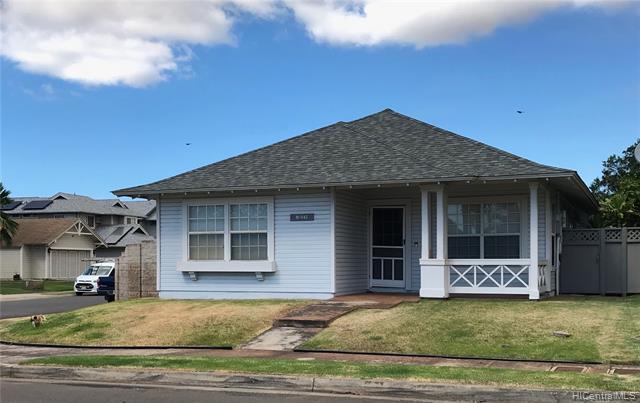 91-1142 Kumuiki Street, Kapolei, HI 96707 (MLS #201905097) :: Elite Pacific Properties