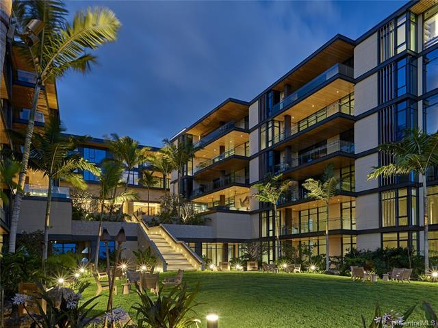 1388 Ala Moana Boulevard #7504, Honolulu, HI 96814 (MLS #201905123) :: Elite Pacific Properties