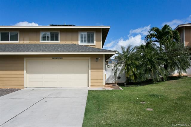 87-1915 Pakeke Street, Waianae, HI 96792 (MLS #201905175) :: Hardy Homes Hawaii