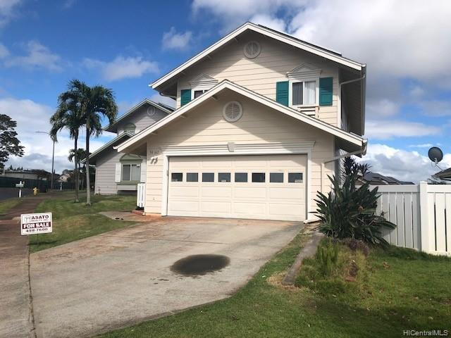 94-665 Lumiaina Street, Waipahu, HI 96797 (MLS #201905179) :: Elite Pacific Properties