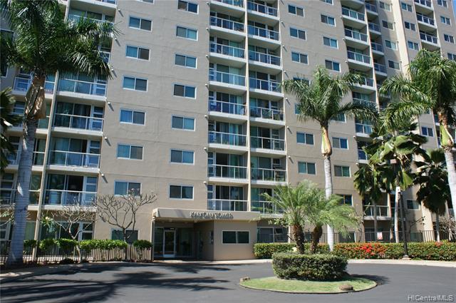 94-979 Kauolu Place #607, Waipahu, HI 96797 (MLS #201905185) :: Hardy Homes Hawaii