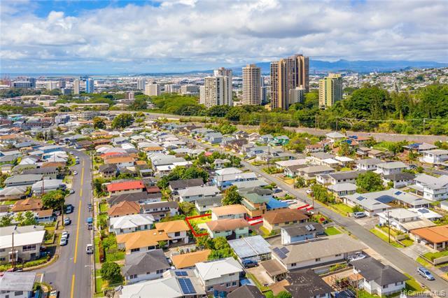 2223 Booth Road, Honolulu, HI 96813 (MLS #201905214) :: Elite Pacific Properties