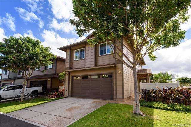 91-1001 Keaunui Drive #331, Ewa Beach, HI 96706 (MLS #201905216) :: Hardy Homes Hawaii
