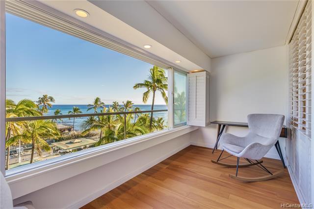 2895 Kalakaua Avenue #605, Honolulu, HI 96815 (MLS #201905241) :: Keller Williams Honolulu
