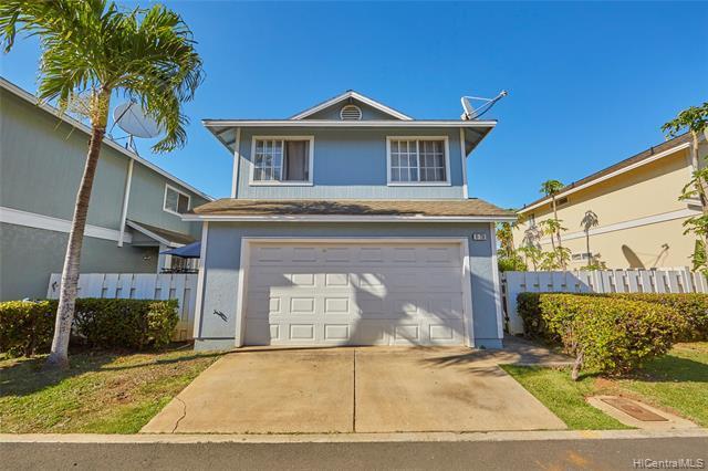 91-208 Ike Place #38, Ewa Beach, HI 96706 (MLS #201905245) :: Hardy Homes Hawaii
