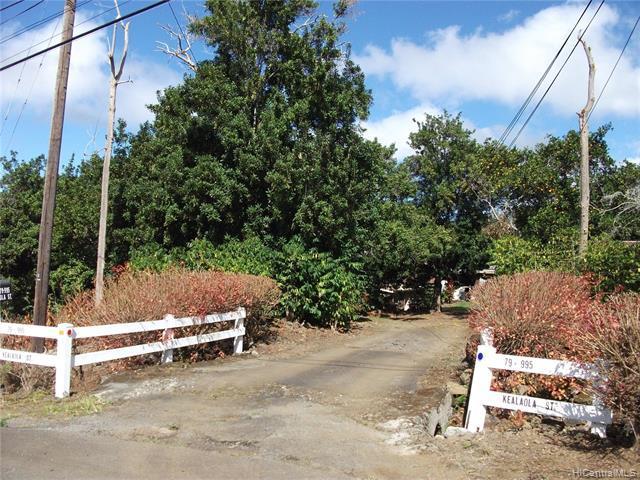 79-995 Kealaola Road, Kealakekua, HI 96750 (MLS #201905249) :: Hardy Homes Hawaii