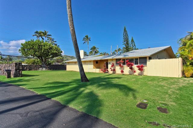 88 Kaiholu Place, Kailua, HI 96734 (MLS #201905272) :: Elite Pacific Properties
