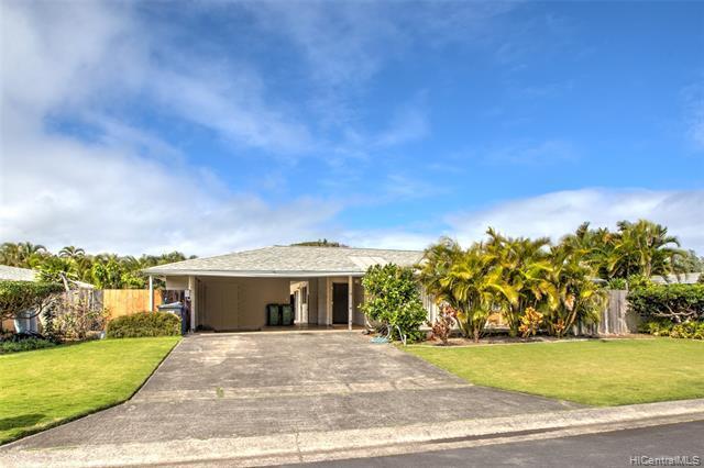 211 Aikahi Loop, Kailua, HI 96734 (MLS #201905305) :: Hardy Homes Hawaii