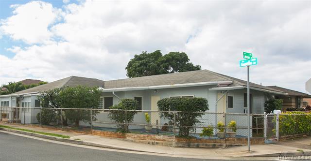 3055 Lakimau Street, Honolulu, HI 96815 (MLS #201905311) :: Elite Pacific Properties