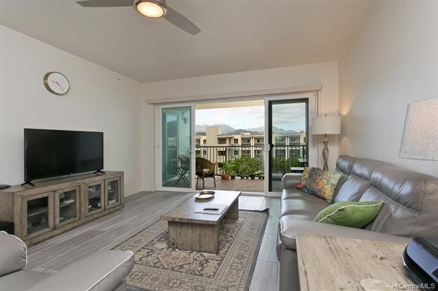 409 Kailua Road #7307, Kailua, HI 96734 (MLS #201905322) :: Elite Pacific Properties