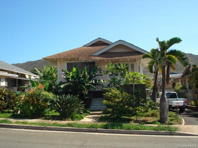 3347 Hayden Street, Honolulu, HI 96815 (MLS #201905332) :: Elite Pacific Properties