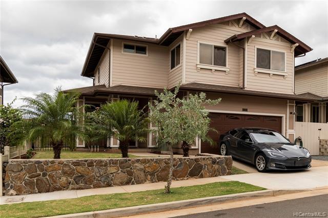 92-740 Kuhoho Place, Kapolei, HI 96707 (MLS #201905337) :: Hawaii Real Estate Properties.com