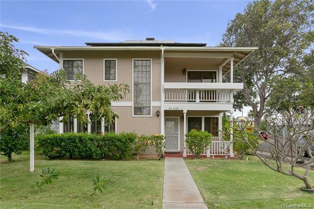 91-1152 Makaaloa Street, Ewa Beach, HI 96706 (MLS #201905353) :: Hardy Homes Hawaii