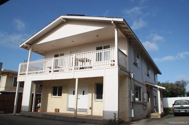 642A 10th Avenue #2, Honolulu, HI 96816 (MLS #201905388) :: The Ihara Team