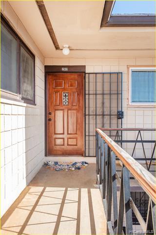 235 Koa Street #202, Wahiawa, HI 96786 (MLS #201905389) :: Hardy Homes Hawaii