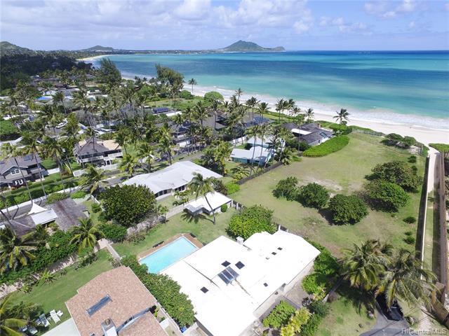 144 Kaapuni Drive, Kailua, HI 96734 (MLS #201905393) :: Yamashita Team