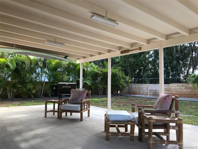 91-1193 Kauiki Street, Ewa Beach, HI 96706 (MLS #201905408) :: Elite Pacific Properties