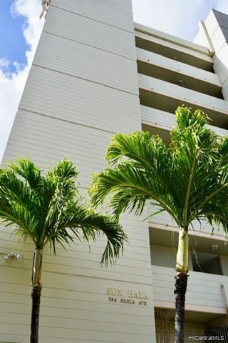 754 Ekela Avenue #407, Honolulu, HI 96816 (MLS #201905414) :: Elite Pacific Properties