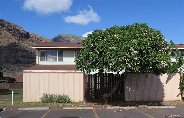 85-156F Ala Walua Street, Waianae, HI 96792 (MLS #201905421) :: Hardy Homes Hawaii