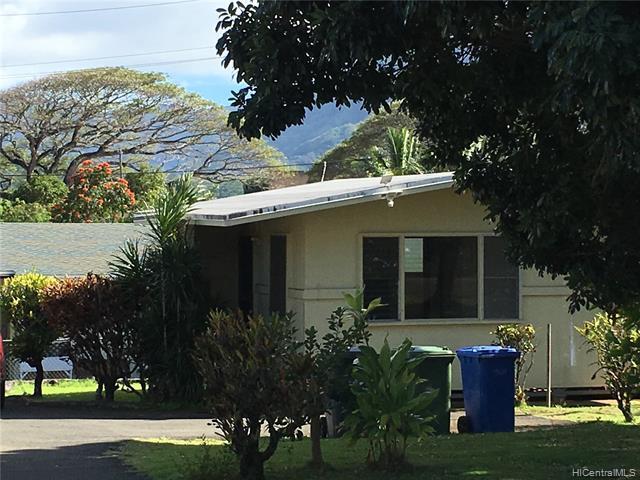 45-220 William Henry Road, Kaneohe, HI 96744 (MLS #201905426) :: The Ihara Team