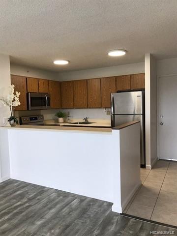98-402 Koauka Loop #1407, Aiea, HI 96701 (MLS #201905463) :: Hardy Homes Hawaii
