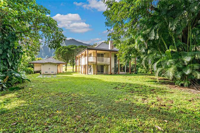 46-423 Hololio Street, Kaneohe, HI 96744 (MLS #201905467) :: Elite Pacific Properties