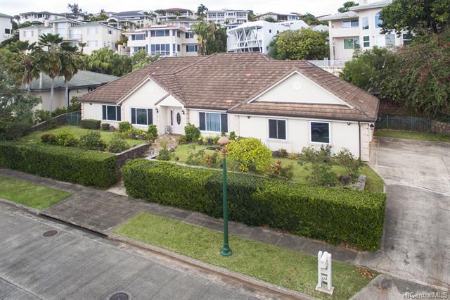 664 Moaniala Street, Honolulu, HI 96821 (MLS #201905469) :: Elite Pacific Properties