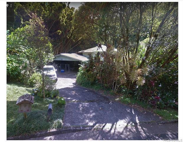 146 Kawika Place, Honolulu, HI 96822 (MLS #201905499) :: Keller Williams Honolulu