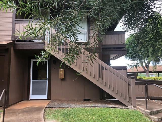 91-1179 Puamaeole Street 24A, Ewa Beach, HI 96706 (MLS #201905501) :: Keller Williams Honolulu