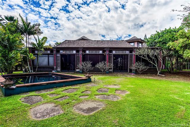 68-355 Kikou Street, Waialua, HI 96791 (MLS #201905532) :: Elite Pacific Properties