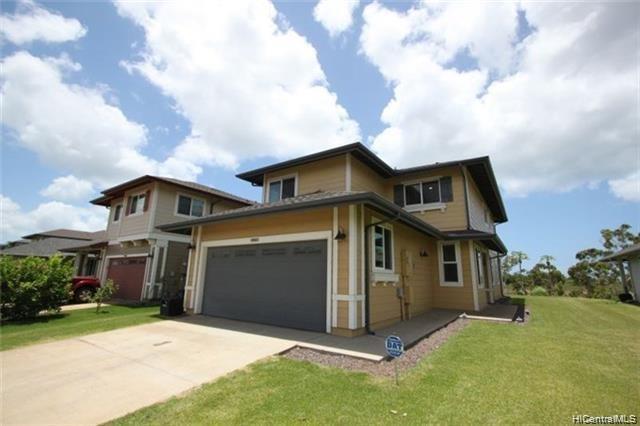 91-1736 Puhiko Street, Ewa Beach, HI 96706 (MLS #201905534) :: Hardy Homes Hawaii
