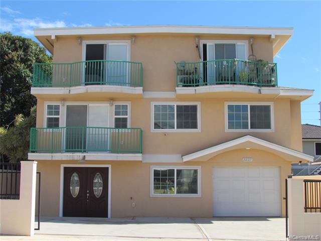 3227 Catherine Street, Honolulu, HI 96815 (MLS #201905540) :: Elite Pacific Properties