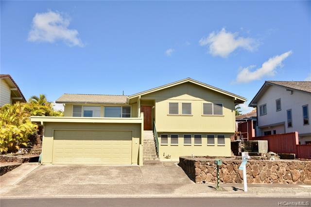98-1902 Hapaki Street, Aiea, HI 96701 (MLS #201905556) :: The Ihara Team