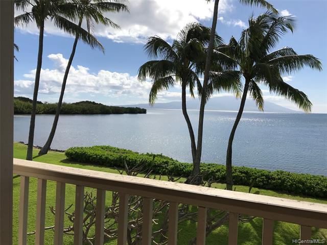 7142 Kamehameha V Highway A204, Kaunakakai, HI 96748 (MLS #201905560) :: Hardy Homes Hawaii