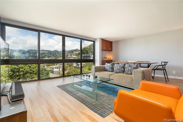 217 Prospect Street A10, Honolulu, HI 96813 (MLS #201905594) :: Elite Pacific Properties