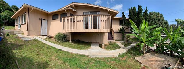 95-152 Wailawa Street, Mililani, HI 96789 (MLS #201905595) :: Keller Williams Honolulu