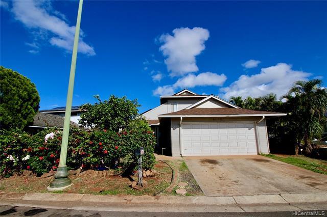 91-1011 Kumimi Street, Ewa Beach, HI 96706 (MLS #201905606) :: Elite Pacific Properties