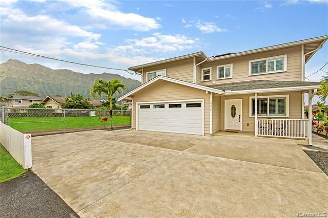 45-521 Halekou Road B, Kaneohe, HI 96744 (MLS #201905609) :: Hawaii Real Estate Properties.com