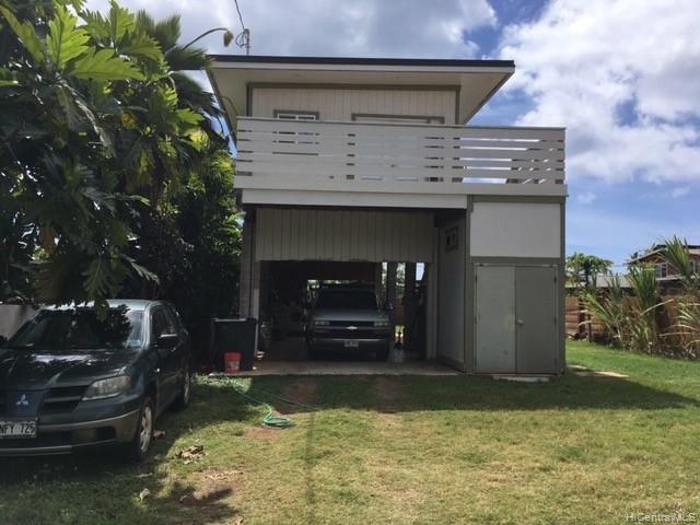 91-225 Fort Weaver Road, Ewa Beach, HI 96706 (MLS #201905619) :: Elite Pacific Properties