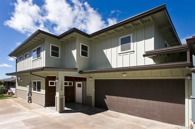 1208 Mamalu Street, Honolulu, HI 96817 (MLS #201905635) :: Elite Pacific Properties