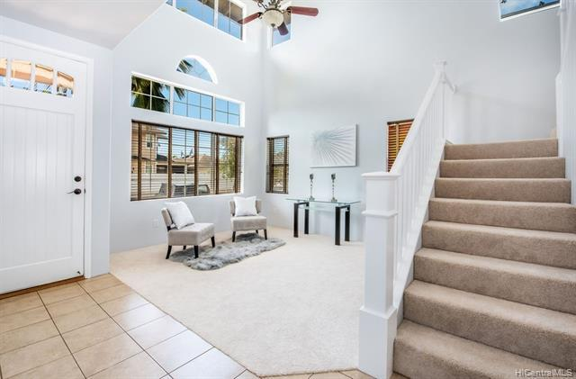 91-1022 Kaikoele Street, Ewa Beach, HI 96706 (MLS #201905647) :: Elite Pacific Properties
