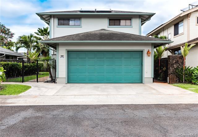 94-212 Lelehua Place, Waipahu, HI 96797 (MLS #201905654) :: Elite Pacific Properties